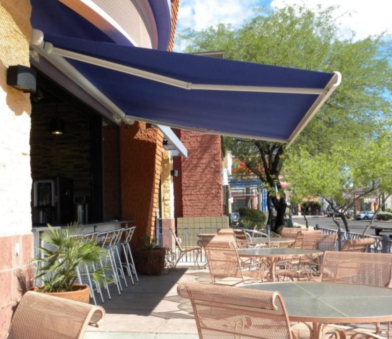 Patio Sun Shades Arizona: Considerations To Make Before Buying A Retractable Awning