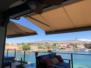 How Much Does it Cost for a Retractable Awning?