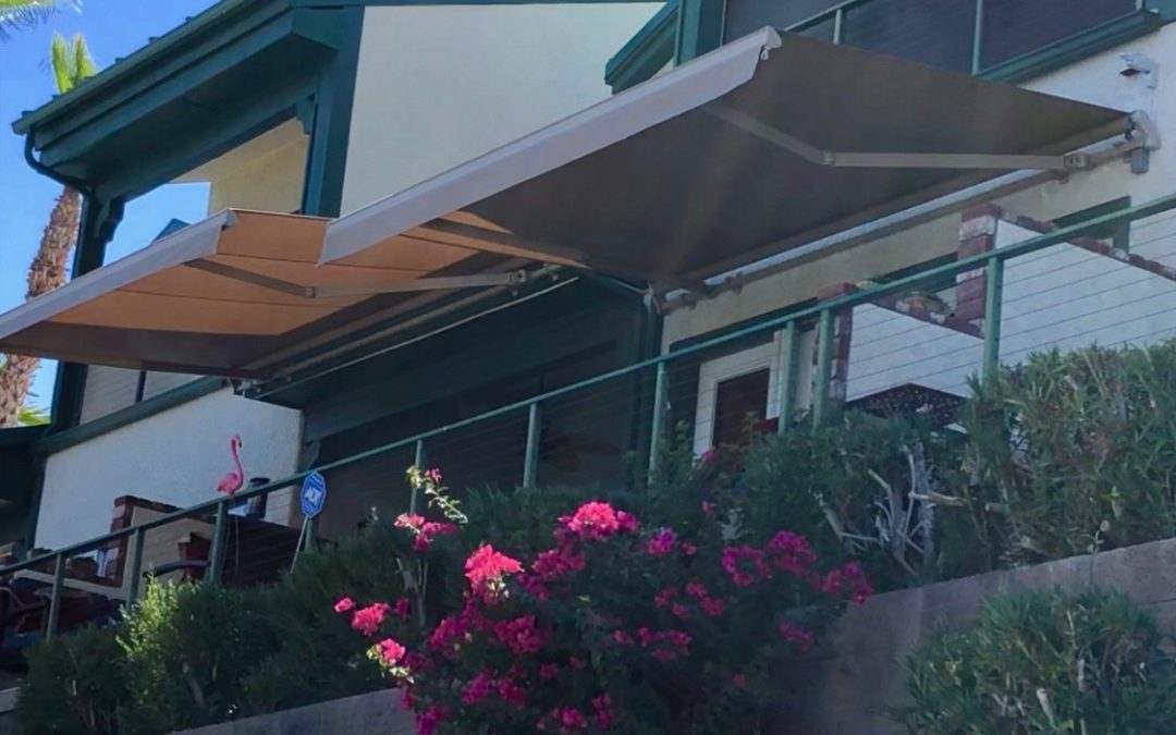 Awning Cleaning Tips