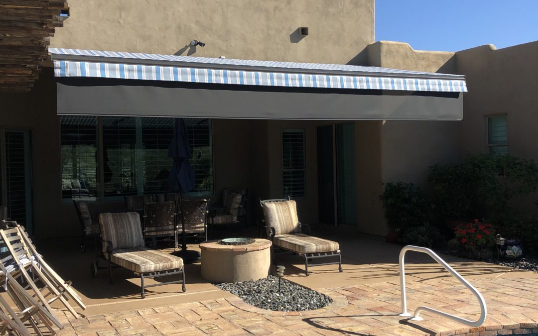 How Retractable Awnings Work