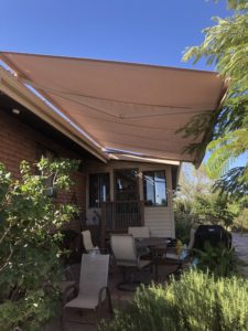 Considerations to Make Before Buying a Retractable Awning