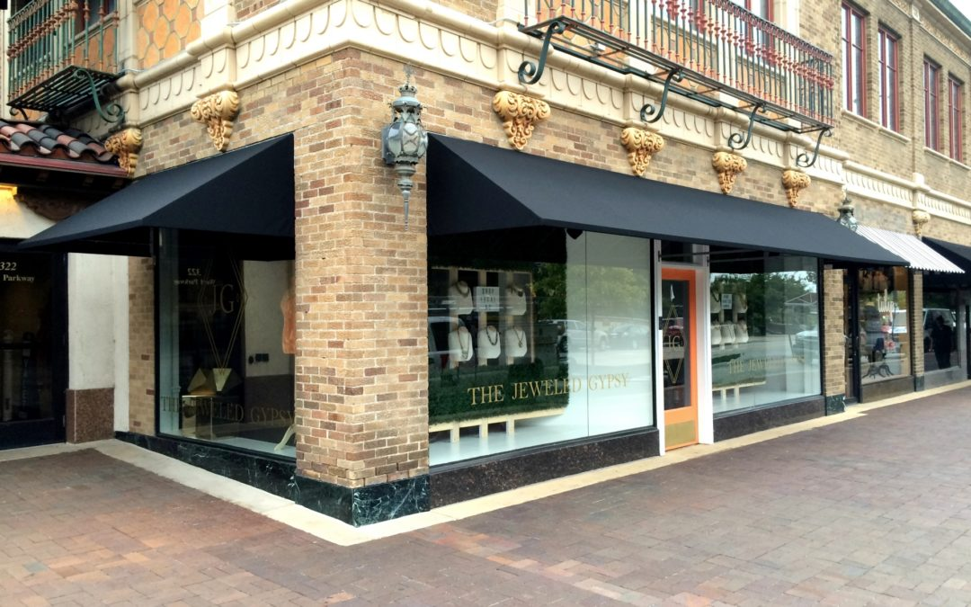 Finding the Perfect Awning for Your Business