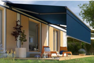 How much do commercial awning cost