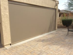 Retractable Screens For The Summer