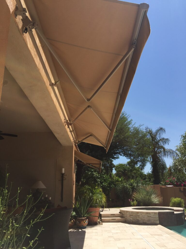 AZ Sun Solutions - Awnings
