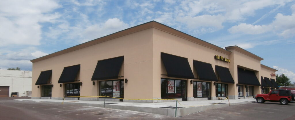 What Type of Awning is Best