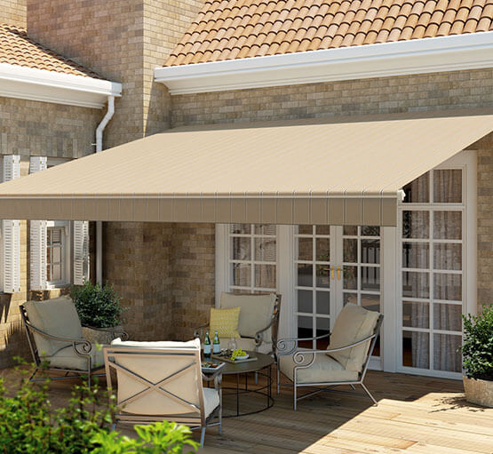 What Are the Best Awnings for Your Property?