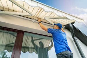 What Is the Best Retractable Awning?