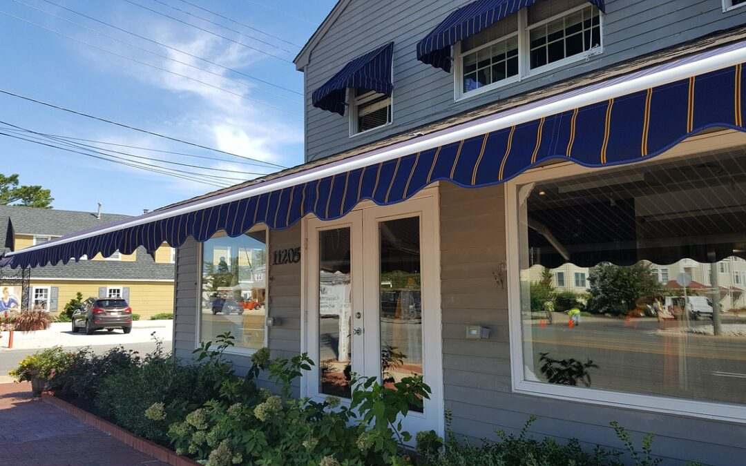 Top 5 Reasons to Invest in a Retractable Awning - AZ Sun Solutions