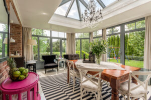 Top 5 Tips For Designing the Perfect Sunroom