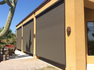 4 Reasons to Invest in a Patio Screen