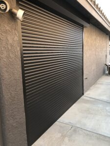 Top 4 Benefits of Installing Security Shutters